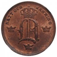 "Люксембург 100 франков 1964 г., UNC, ""Великий герцог Жан (1964 - 1999)"""