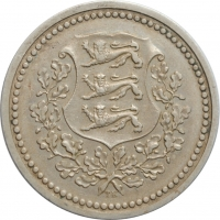 Монако 20 франков 1947 г., 'Старый франк (1837 - 1959)'